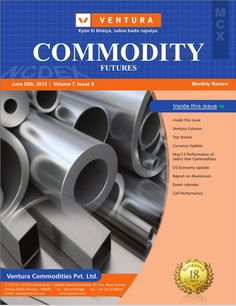 Top #Commodity #Market posts - http://venturacommodities.com/blog