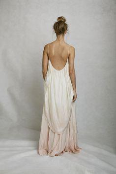 Yasu Dress by Lisa Brown