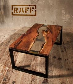 raff wood manufacture