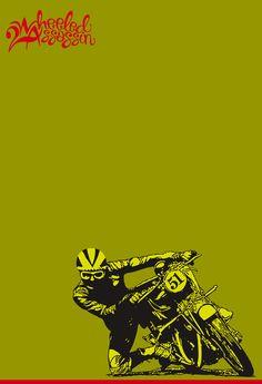 Green Lean - bike51design