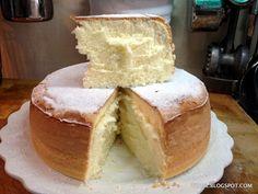 L& del suo nome è legata al nome arabo & # maímun & # : fede . Kefir Recipes, Pie Recipes, Gourmet Recipes, Sweet Recipes, Dessert Recipes, Recipies, Donuts, Fantasy Cake, Cheesecake Cake