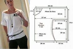 ШИТЬЕ БЛУЗОК #portnishka #выкройка_блузки #шитье #моделирование_одежды #кройкаишитье // НАталья Багрова