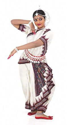 Odissi Indian classical female dancer on white background. Dance Paintings, Indian Art Paintings, Folk Dance, Dance Art, Indian Classical Dance, Indian Heritage, Dance Poses, Dance Photography, Indian Beauty