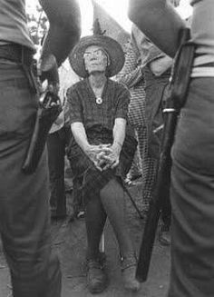 """Dorothy Day quotes:  """"The social order which depends on profits which does not consider the nature of man's needs, as to living space, food and work, is a bad social order, and we must work to make that a kind of order in which it is easier for man to do good.""""    """"Our problems stem from our acceptance of this filthy, rotten system.""""    """"We must talk about poverty, because people insulated by their own comfort lose sight of it.""""    """"The final word is love."""""""