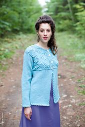 Ravelry: Zori pattern by Jean Clement