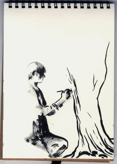 riprendere a disegnare cose vive reprendre à dessiner choses vivants back to drawing living things