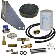 BD Diesel  1032121 Coolant Filter * Learn more by visiting the affiliate link Amazon.com on image.
