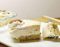Angels Home Sweet Homestead: Carrot Cake Cheesecake #SundaySupper