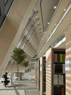 Bibliotheek Rijksdienst voor Cultureel Erfgoed, Amersfoort
