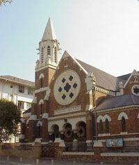 St Andrew's Presbyterian Church- Germiston-South Africa- Sir Herbert Baker - Google Search