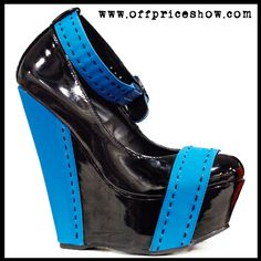 Try new trends in your #boutique without going over your budget!  Quality #footwear at up to 70% BELOW #wholesale prices. www.offpriceshow.com