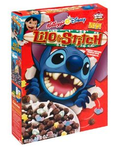 Discontinued Food, Old School Candy, Types Of Cereal, Chocolate Cereal, Cornflakes, Breakfast Cereal, Breakfast Club, Cereal Killer, Lilo And Stitch