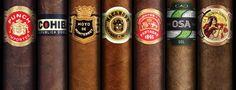Cigar World | Find a General Cigar Retailer