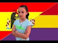 LA GUERRA CIVIL ESPAÑOLA PARA NIÑOS | EL BLOG DE JUANRI3 Spanish Heritage, Ap Spanish, Spanish Culture, Teaching Time, Literature, War, School, Youtube, Blog