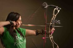 The Realtree test panel spent two days evaluating top new bows for women.