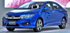 All About Cars: Honda City Car Review and Price in India