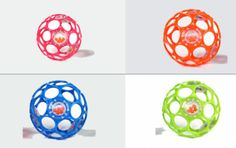 Around 680,000 baby rattles have been recalled due to a possible choking hazard, according to the Consumer Product Safety Commission.  The ball-shaped Kids II Oball Rattle has been recalled because the clear plastic disc on the outside of the ball can break, releasing small beads inside of the disc, the report says. The beads pose a choking hazard to young children.