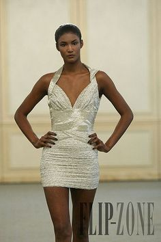 Zuhair Murad Spring 2010 Ready-To-Wear
