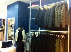 Prendas de abrigo: plumíferos, abrigos, trencas para este Otoño-Invierno 2014. en LM Boutique. en Errenteria