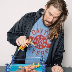 """60 Likes, 3 Comments - The Sunday Shoot Podcast (@tsswrestling) on Instagram: """"@kassius.ohno in action on NXT tonight. Stoked. . . .…"""""""