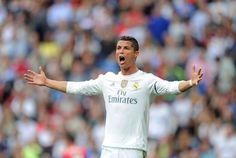 Para Cristiano Ronaldo la entrega Balón de Oro es la fecha más importante del año
