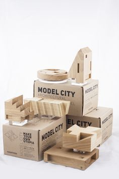 "* 2nd COLLECTION OF MODEL CITY / MEMORY UNKNOWN _ @ ROOM FACTORY AT CENTRAL EMBASSY 4th FLOOR . LET's CREATE YOUR OWN UTOPIA , Architectural Conceptual Model [ シティーモデル _ 建築のコンセプトモデル ] by Our "" TEAM DESIGNED BUILT """