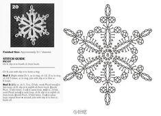 New Ideas Crochet Christmas Tree Snow Flake Crochet Fairy, Crochet Tree, Cross Stitch Christmas Ornaments, Crochet Stars, Crochet Christmas Ornaments, Christmas Crochet Patterns, Holiday Crochet, Crochet Cross, Crochet Mandala