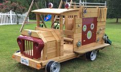 Fires of Life story /RabBits. A fire truck for the grandkids