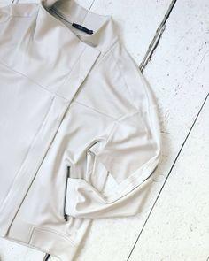 Stills jacket [size 36] #kolifleur #dutchfashion  by @ninabrigitte
