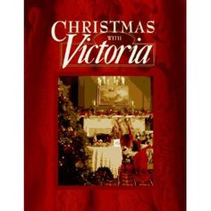 Christmas with Victoria (Hardcover)