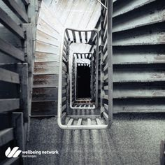 The Blessed Stairs