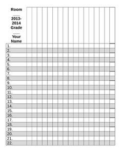 Attendance Spreadsheet Template Inspiration Openoffice Templates Free Choose From 216 Openoffice Templates .