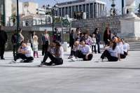 Hoboillusionerz at Syntagma sponsored by Creative People Creative People, Street View, Dance, Dancing