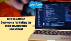 Hire Salesforce Developers who analyze requirements and accordingly set up processes, workflows, make custom changes, map business logic, and configure the CRM. Salesforce Developer, Business Logic, Solution Architect, It Service Provider, Sales Process, Project Management, Investing, Map, Location Map
