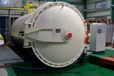 Glass Laminating Autoclave is widely used for the production of diverse laminated safety glass from small car windshields to large architectural laminated glass. The innovative and integrated design makes our glass laminating autoclave with optimized temperature control and high efficient heat transfer.