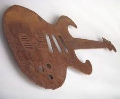driftwood and rust iron art - Google Search