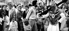 Atín Aya, el fotógrafo de la clase obrera que inspiró 'La isla mínima'