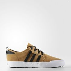 c35de429800ea adidas Seeley Outdoor Shoes - Mens Skateboarding Skate Style