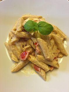 Mazzes Tomate - Mozzarella - Nudeln, ein gutes Rezept aus der Kategorie Gemüse. Bewertungen: 36. Durchschnitt: Ø 4,2.