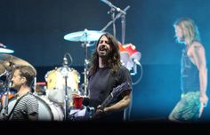 Foo Fighters - Bogotá 2015  #foofightersbogota