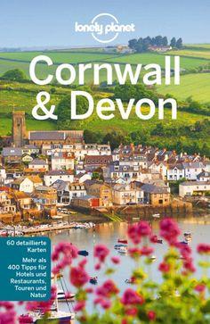 Lonely Planet Reiseführer Cornwall & Devon