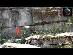 ▶ Giant Megaliths Found in Siberia Could Be Largest in the World - YouTube 2:01 ... (bible speaks of Giants of old in Genesis 6) Ancient Giant / Nephalim Dwelling?