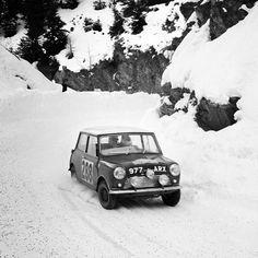 The 1963 Monte Carlo