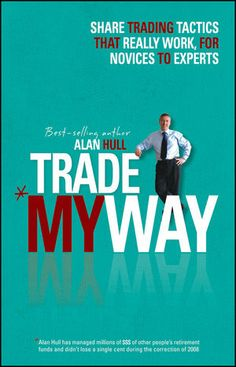 Trade My Way (0730375803) cover image