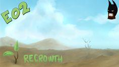 Regrowth - Minecraft Feed The Beast - E02