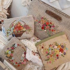 #Embroidery#stitch#needlework#pouch #프랑스자수#일산프랑스자수#일산자수공방#자수#자수타그램#자수소품#파우치
