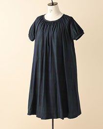 pindot/ホームクチュール/私の好きなシャツスタイル Japanese Sewing Patterns, Short Sleeve Dresses, Dresses With Sleeves, Couture, Shopping, Fashion, Moda, Sleeve Dresses, Fashion Styles