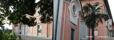Villa Mirabello a Varese, presso i Giardini Estensi e sede del Museo Archeologico e Risorgimentale della città. Le mie foto http://www.itcvarese.it/