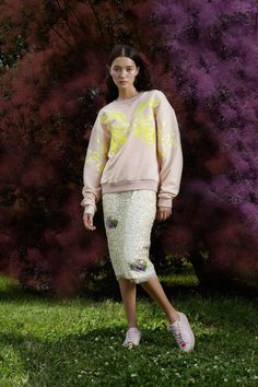 Cynthia Rowley Resort 2018 Collection Photos - Vogue