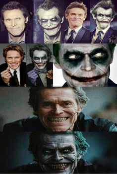 The Joker is a DC comics supervillain who terrorizes the fictional city of Gotham. The archenemy of Batman, he is a psychopathic and cunning criminal who takes on the guise of a clown like appearance. The Joker's motive behind his crime sprees are usually for his own amusement.